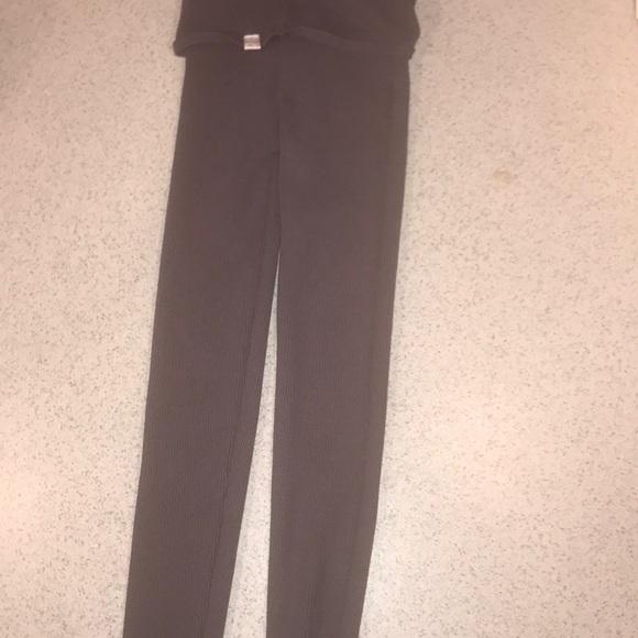 c3044741791a9 Capezio Other | Sweater Leggings | Poshmark
